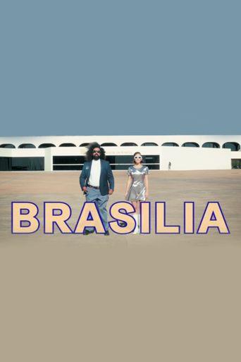 Brasilia: City of the Future Poster