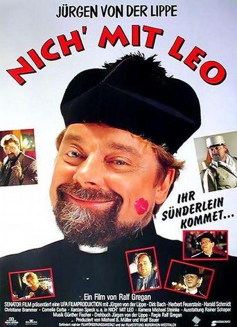 Nich' mit Leo Poster