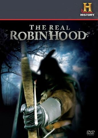 The Real Robin Hood Poster