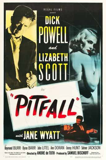 Watch Pitfall