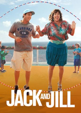Watch Jack and Jill
