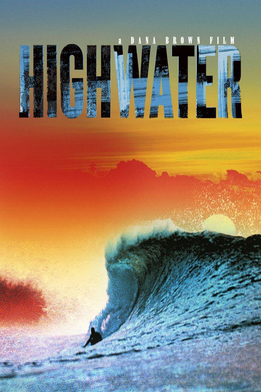 Highwater Poster