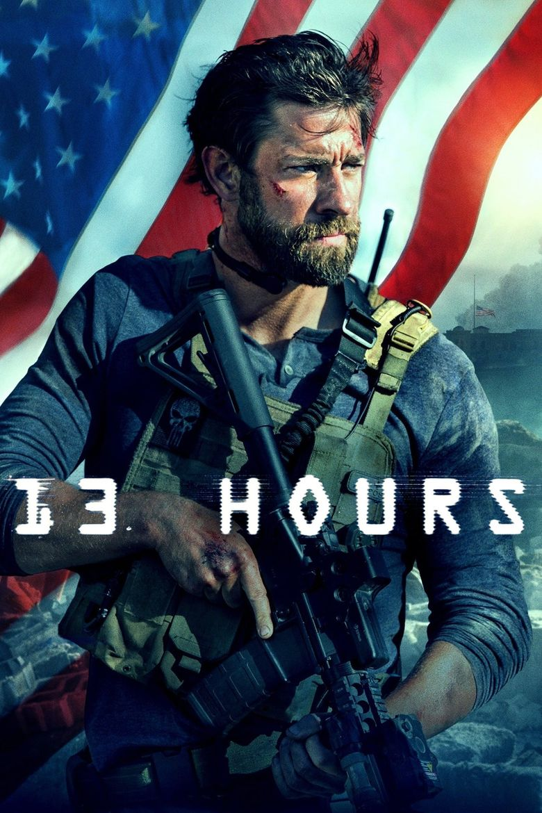 13 Hours Stream Movie4k