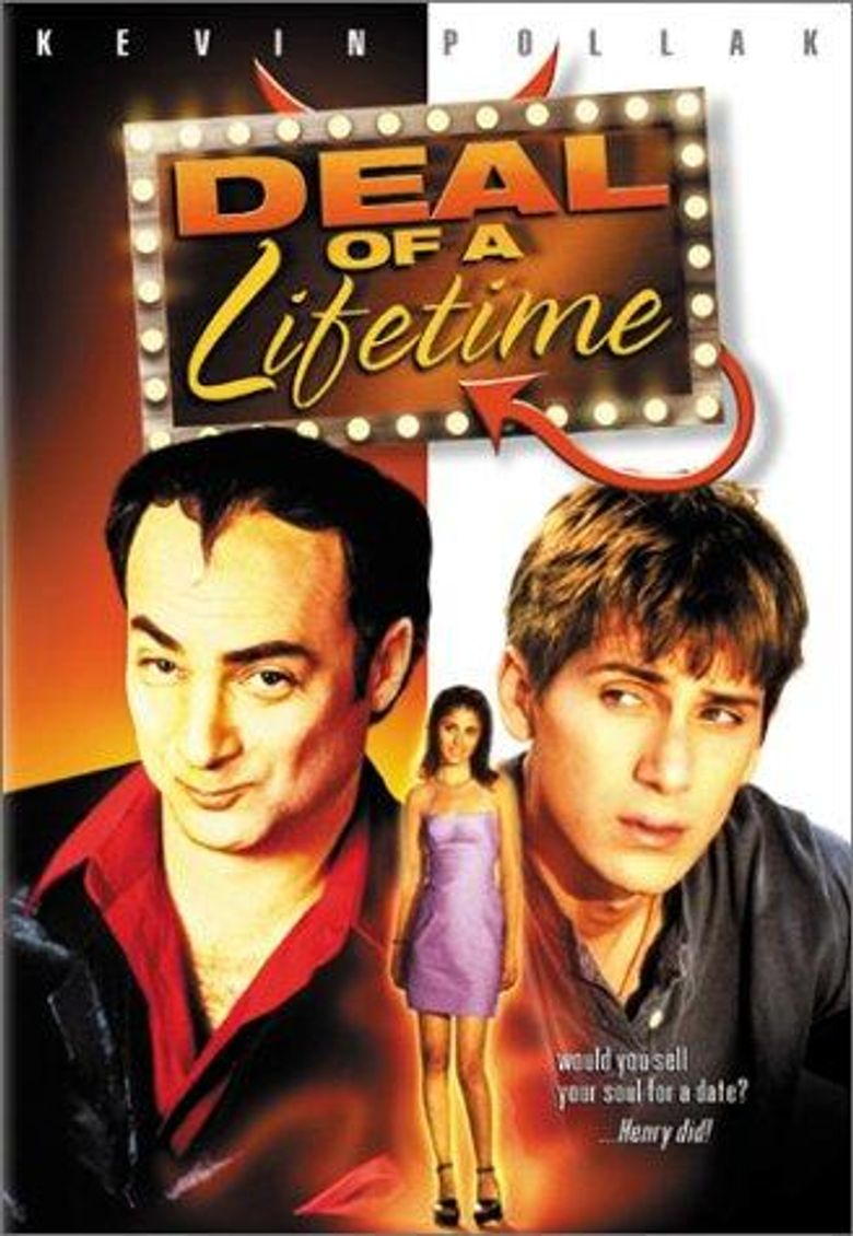 Deal of a Lifetime Poster