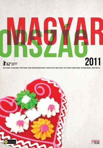 Magyarország 2011 Poster
