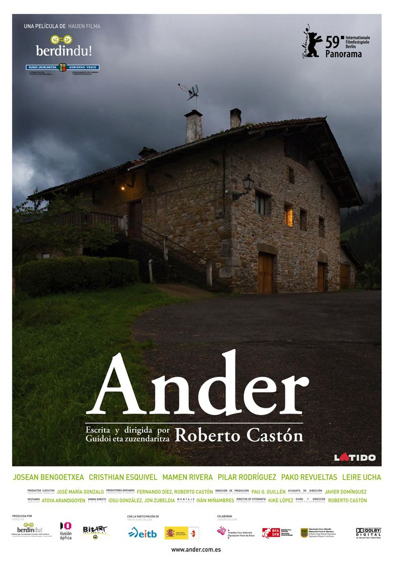 Ander Poster
