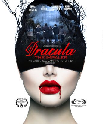 Dracula: The Impaler Poster