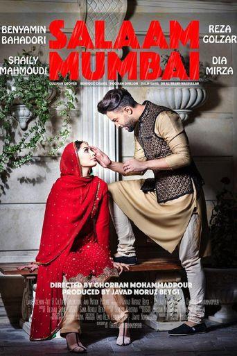 Salaam Mumbai Poster
