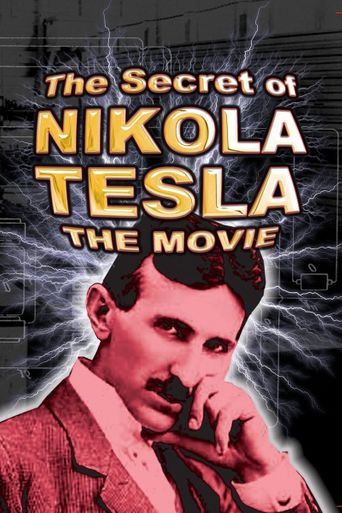 The Secret of Nikola Tesla Poster