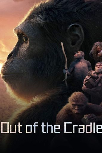 Out of the Cradle Poster