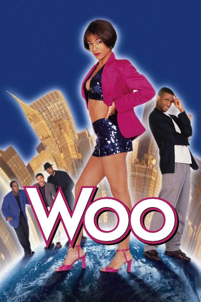 Woo Poster