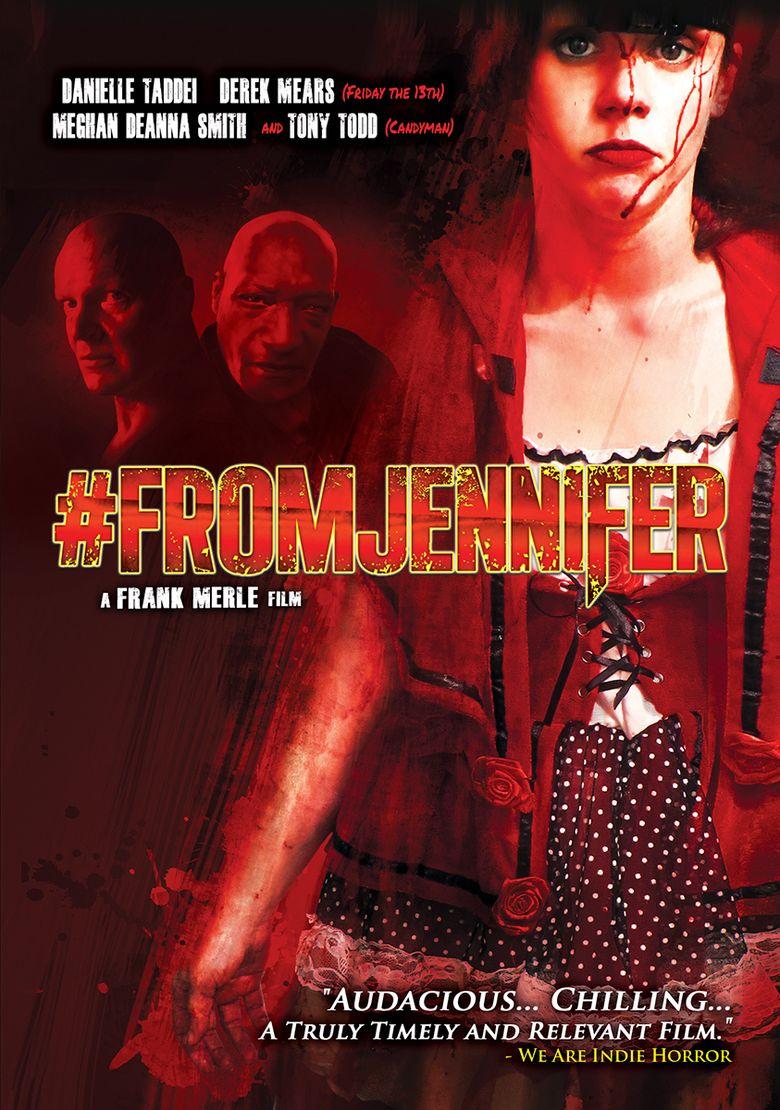 #FromJennifer Poster