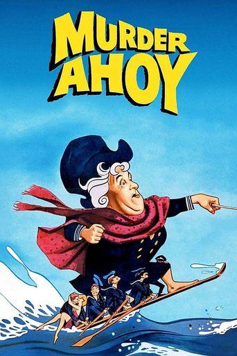 Watch Murder Ahoy