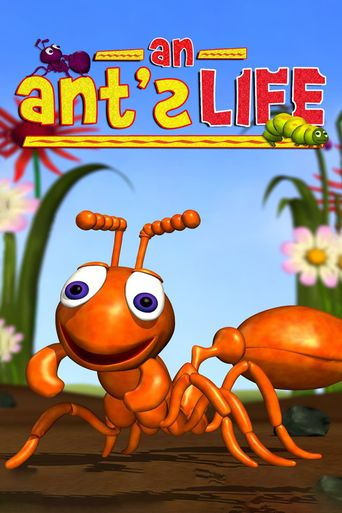 An Ant's Life Poster