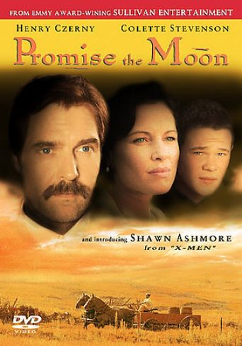 Promise the Moon Poster