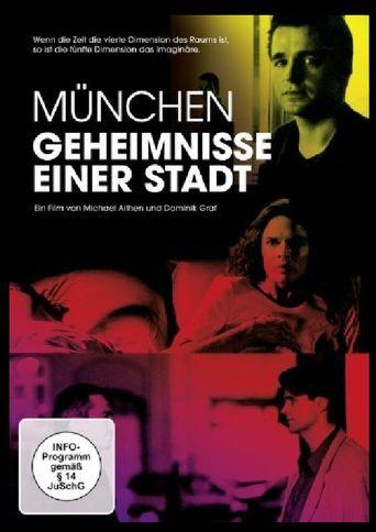 Munich: Secrets of a City Poster