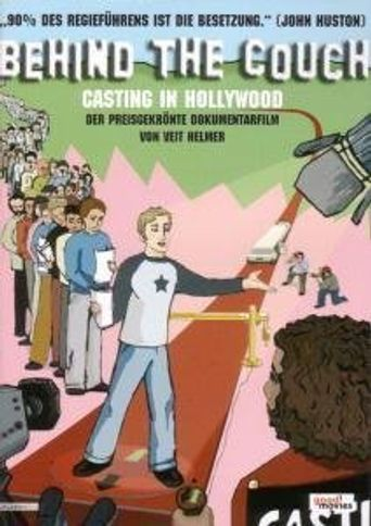 Behind the Couch: Casting in Hollywood Poster