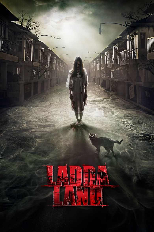 Laddaland Poster
