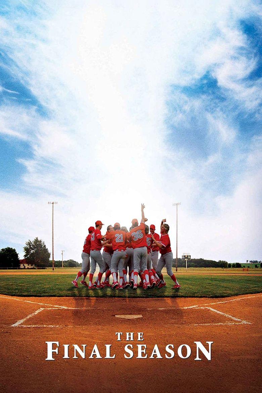 The Final Season Poster