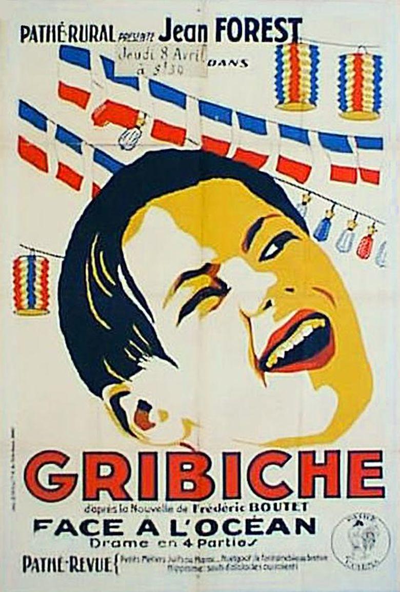 Gribiche Poster
