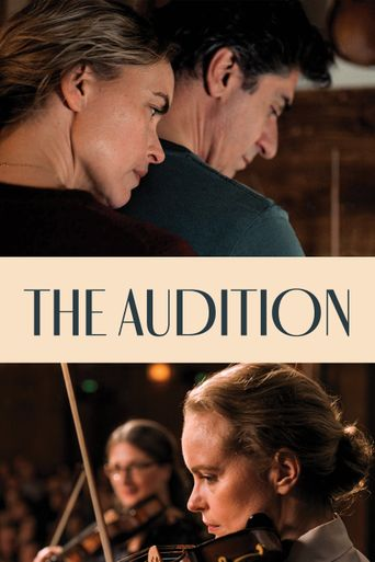 The Audition Poster