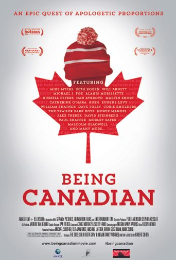 Watch Being Canadian