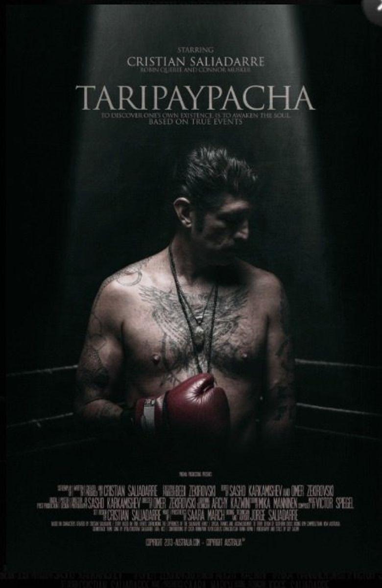 Taripaypacha Poster