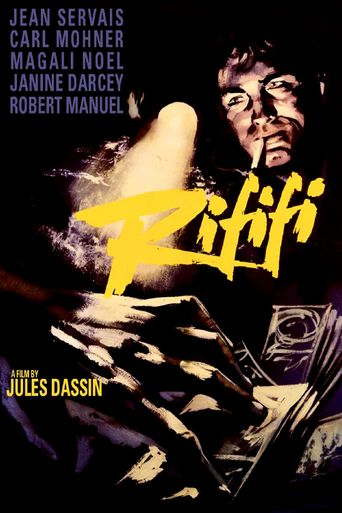 Watch Rififi