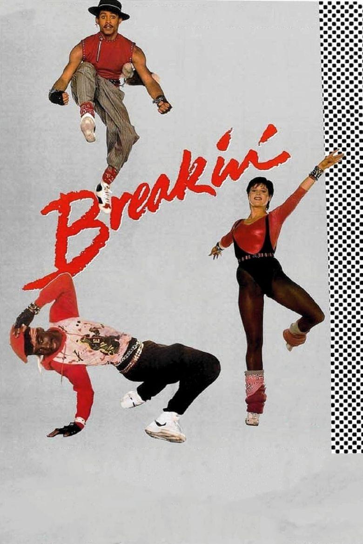 Breakin' Poster