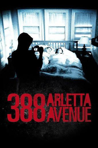 388 Arletta Avenue Poster