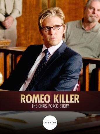 Romeo Killer: The Chris Porco Story Poster
