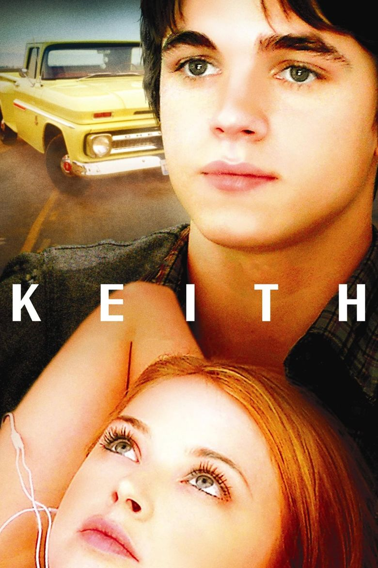 Keith Poster