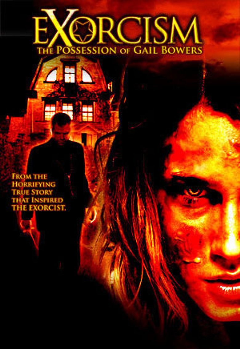 Exorcism: The Possession of Gail Bowers Poster