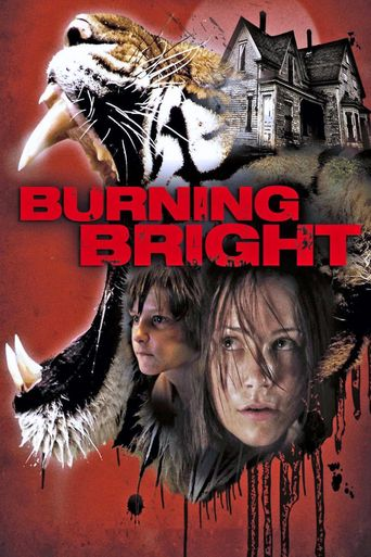 Burning Bright Poster