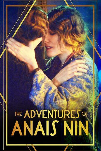 The Adventures of Anais Nin Poster