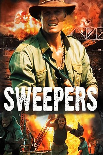 Sweepers Poster