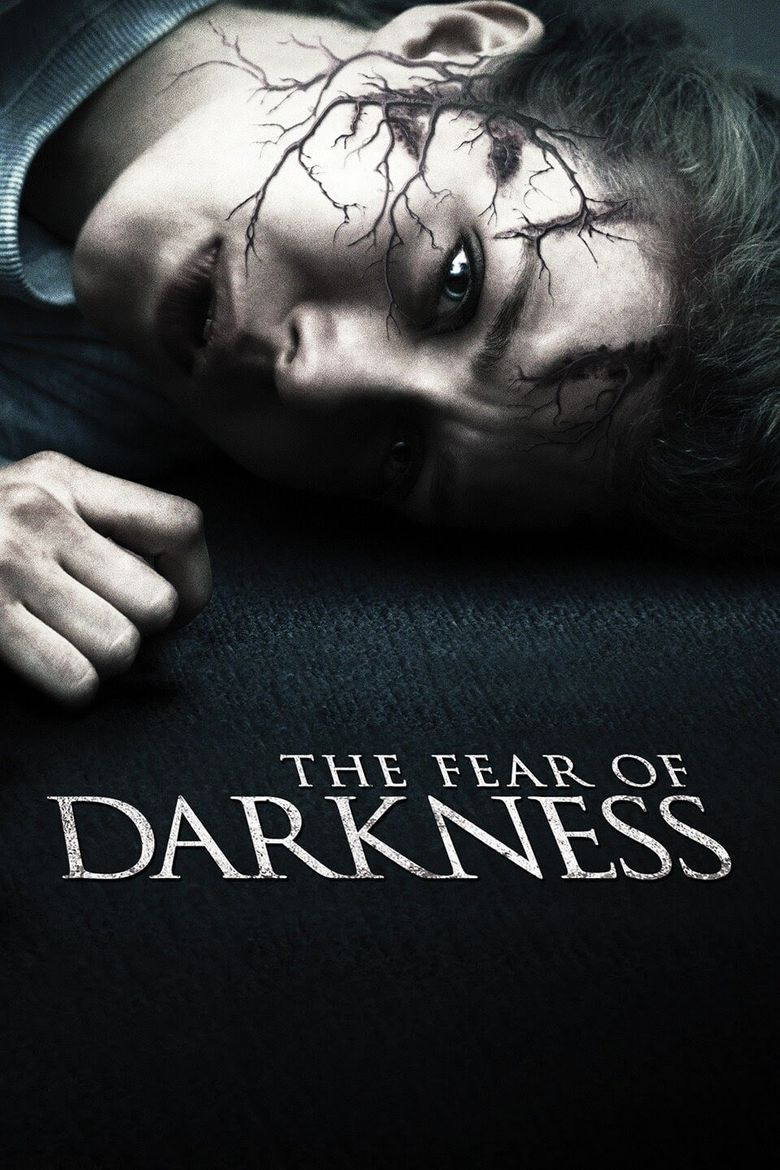 The Fear of Darkness Poster