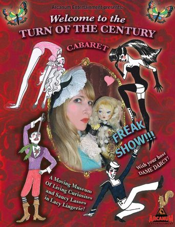 Turn of the Century Poster