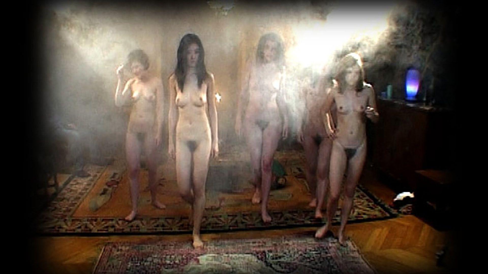 Ania Bielska the lost door (2008) - where to watch it streaming online
