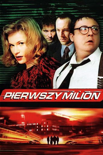 First Million Poster