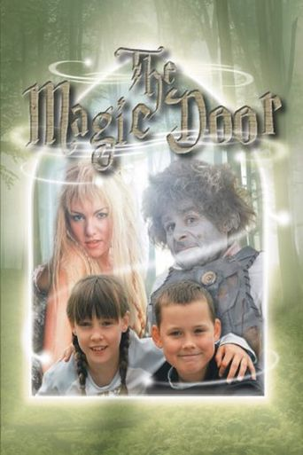 The Magic Door Poster