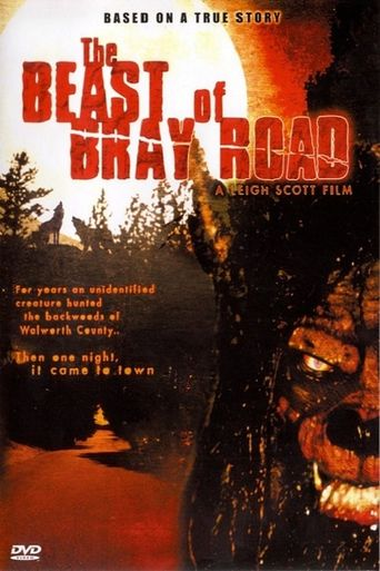 Watch The Beast of Bray Road