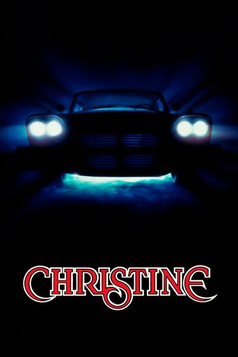 Watch Christine