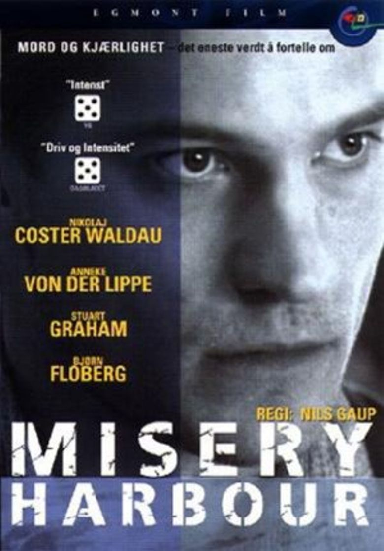Misery Harbour Poster