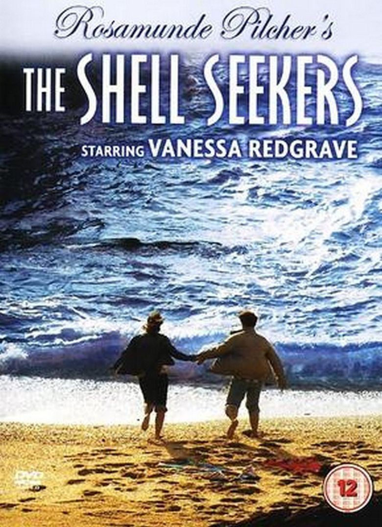 The Shell Seekers Poster