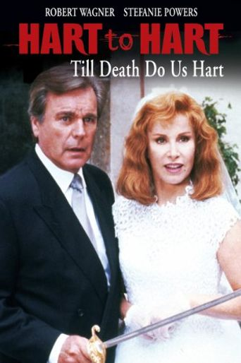 Hart to Hart: Till Death Do Us Hart Poster
