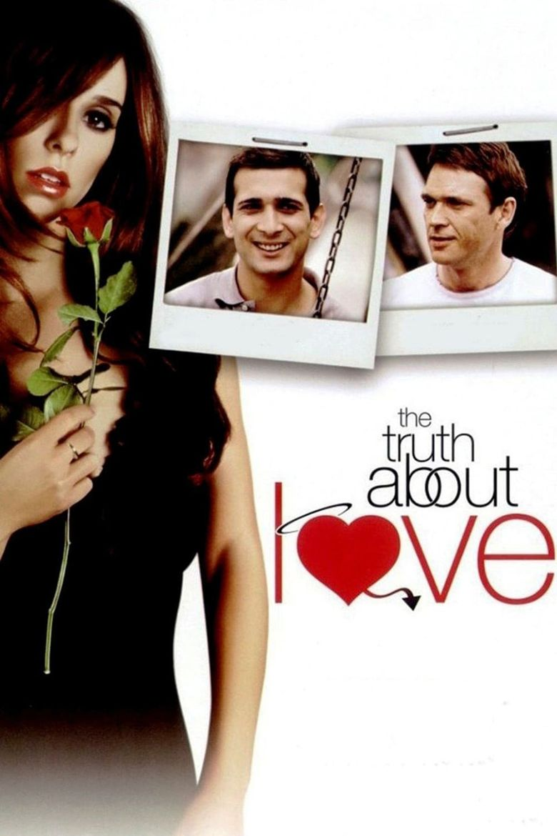 The Truth About Love Poster