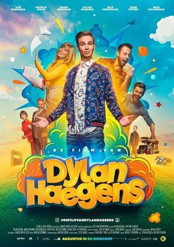 De film van Dylan Haegens Poster