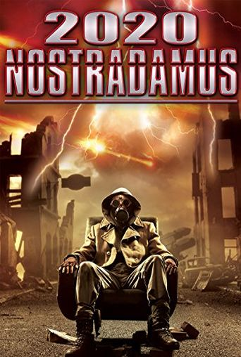 2020 Nostradamus Poster