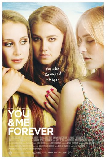 You & Me Forever Poster